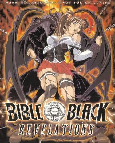 Watch hentai bible black online